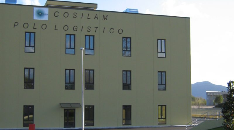 Flash/Cassino – Cosilam: Mario Abbruzzese presidente, vice Mosillo. Guido Natoni nel Cda
