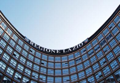 Regione Lazio –  Piano territoriale paesistico regionale: si riparte dal 2007