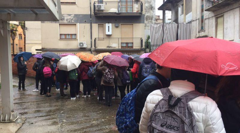 Cassino – Pontecorvo – Terremoto: domani scuole chiuse
