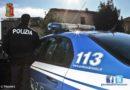 Frosinone – Fine settimana di controlli sulle strade: la polizia stradale in prima linea