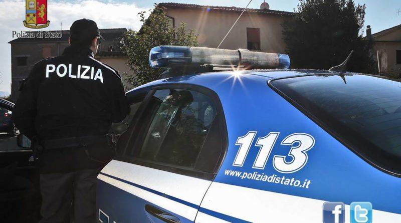 """Progetto SAFETY DAYS – ROADPOL "" Zero vittime sulle strade d'Europa"