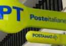 Arce – Chiuso l'ufficio postale per lavori di manutenzione straordinaria