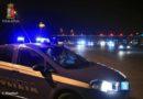 Castrocielo – In fuga sull'A1 con l'auto rubata: arrestato