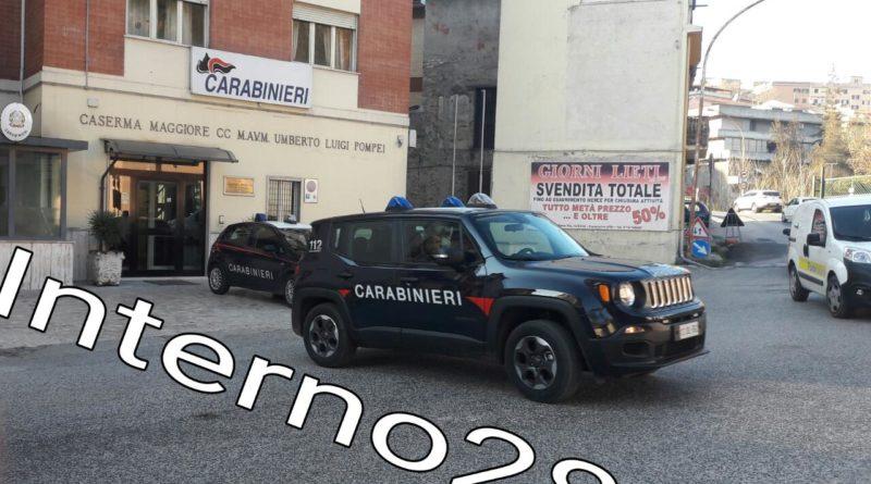 Pontecorvo/San Giorgio a Liri – Stop alcol alla guida: carabinieri setacciano il territorio