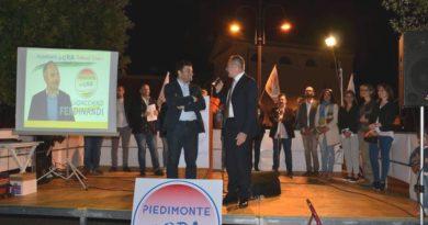 """Piedimonte – Ferdinandi: """"Il rilancio del centro storico passa attraverso storia, radici e memoria"""""""
