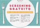 Castrocielo – Screening gratuito per il controllo del peso