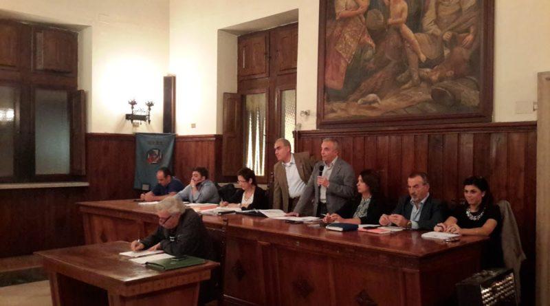 """Pontecorvo – Sarà rimpasto di giunta, al via le consultazioni. L'onorevole Gerardi: """"La maggioranza ha rinnovato la fiducia al sindaco"""""""