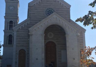 Coreno/Pontecorvo – Il marmo italiano ha abbellito la nuova cattedrale di Pristina