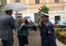 Frosinone, commemorazione del bombardamento dell'11 settembre.