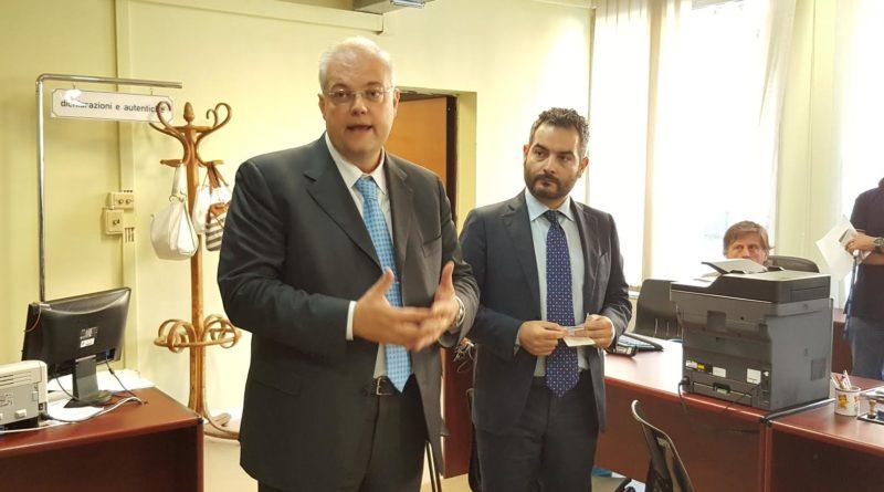 Cassino – Primo Comune della Provincia per il rilascio della Carta d'Identità Elettronica
