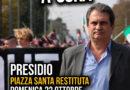 """Sora – Roberto Fiore in Città per la """"Marcia dei Patrioti"""""""