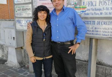 Roccasecca – Ileana Munno, 20 anni, il nuovo segretario del Partito Democratico