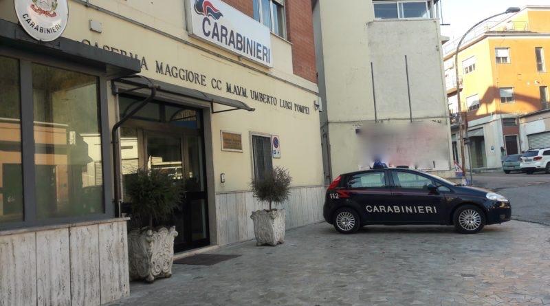 Pontecorvo – La truffa corre in rete: denunciato un 32enne