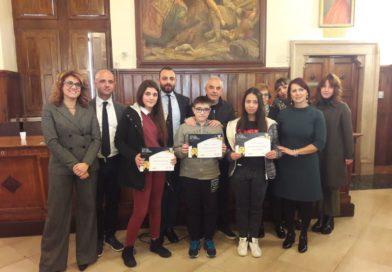 """Pontecorvo – Premio """"Sergio Danella"""", ecco i vincitori"""