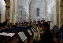 Aquino: L'Italian Brass Band ad Aquino. Grande successo di pubblico al Concerto per l'Alzheimer.