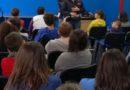 La Polizia di Stato incontra a scuola  gli studenti di Pontecorvo