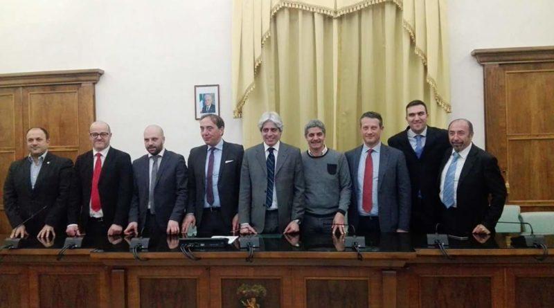 Frosinone – Parte la rivoluzione per il personale dell'amministrazione provinciale