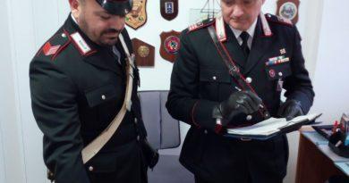 Ceprano – truffa e spendita di monete false: una denuncia dei carabinieri