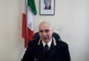 Frosinone –  Il dr. Stefano Macarra nuovo comandante della polizia stradale