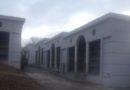 Pontecorvo – Ultimati i lavori ai cimiteri: venduti 860 loculi