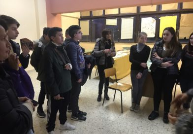 Cassino – Al via l'open day all'Istituto Tecnico Commerciale e per Geometri