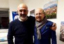 Frosinone – Niki Dragonetti coordinatore provinciale del movimento Lo Scarpone di Sergio Pirozzi.