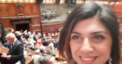 Roma – Al via la XVIII Legislatura con l'onorevole Francesca Gerardi di Pontecorvo