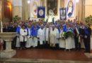 S.Giovanni Incarico – Festa Madonna della Guardia: boom di presenze
