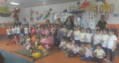 Pontecorvo -Trinity Stars: Young Performers in English Award all'Istituto Comprensivo 2