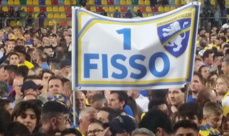"""Frosinone in serie A – Ottaviani: """"Ha vinto la ciociarità"""""""