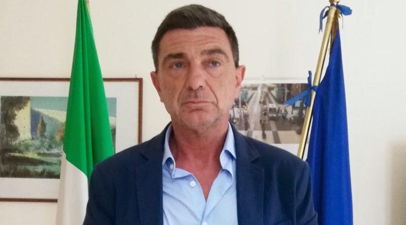 Cassino – Nuovo dirigente al Commissariato. Parla il dottor Raffaele Mascia