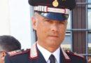 Roccasecca – Il luogotenente Donato Bottone lascia il comando della stazione dei carabinieri