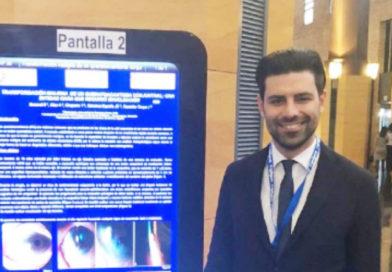 Orgoglio pontecorvese al Congresso della Società Spagnola di Chirurgia Plastica Oculare