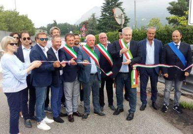 Cassino – Via Sant'Angelo è tornata a doppio senso