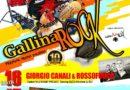 Gallinaro – Conto alla rovescia per il GallinaRock  Dal 16 al 18 agosto Giorgio Canali, Frankie Hi-Nrg, 'O Zulù e tanti altri