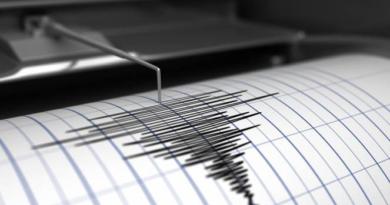 """Scossa di Terremoto – Il dipartimento di Protezione civile: """"Non risultano danni"""""""