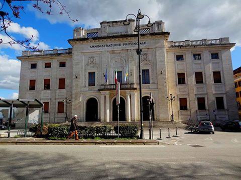 Frosinone – Incendio della Mecoris:  l'azione di vigilanza dell'amministrazione provinciale