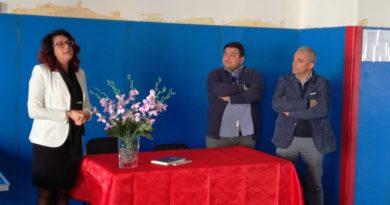 Pontecorvo/Ic1- Libriamoci: incontro con sindaco e assessore