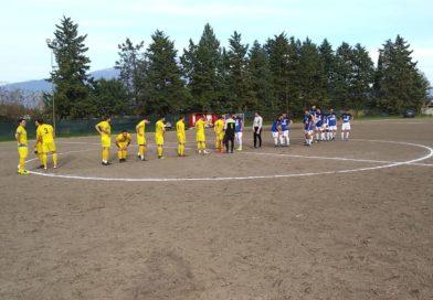 Calcio Prima Categoria – Sporting Pontecorvo, pari con il San Giovanni Incarico