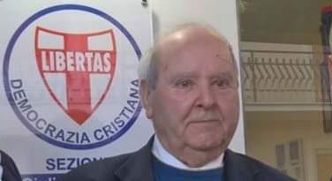 Pontecorvo – Ci lascia Fernando D'Amata. Il cordoglio