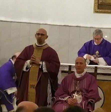 Ultim'ora/Pontecorvo – Don Eric nuovo Parroco della Cattedrale San Bartolomeo