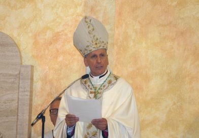 Pontecorvo – Nuovi parroci: le parole del vescovo Antonazzo