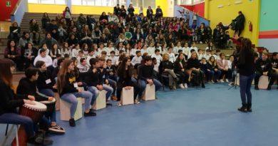 Pontecorvo – Tre giornate di successo per l'Open Day all'Istituto Comprensivo 2