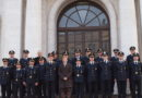 Frosinone – Polizia Provinciale: bilancio di un anno di attività