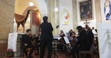 """San Giovanni Incarico – Grande successo del concerto """"Omaggio a Ennio Morricone"""""""