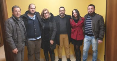 San Giorgio a Liri – Oggi il Comitato Civico incontra i cittadini