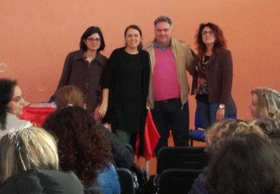 Pontecorvo- Istituto Comprensivo 1, educatori a confronto