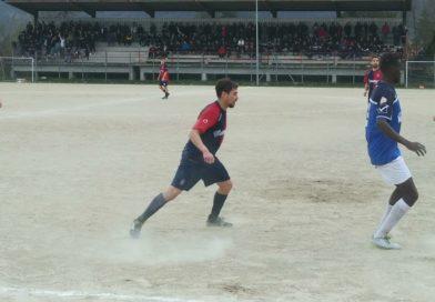 Calcio Prima Categoria – Lo Sporting Pontecorvo batte la Capolista Ceccano