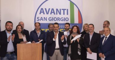 San Giorgio a Liri – Massimo Terrezza Sindaco: cresce la squadra e l'entusiasmo. Due importanti adesioni