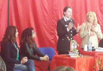 Pontecorvo – Il giudice Breggia ha incontrato gli studenti del Comprensivo Uno